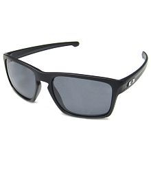 Oakley Sliver OO 9262-01 Medium Sunglasses, used for sale  Delivered anywhere in India