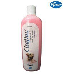 Goofy Tails Cisaflux Shampoo (450 Ml)