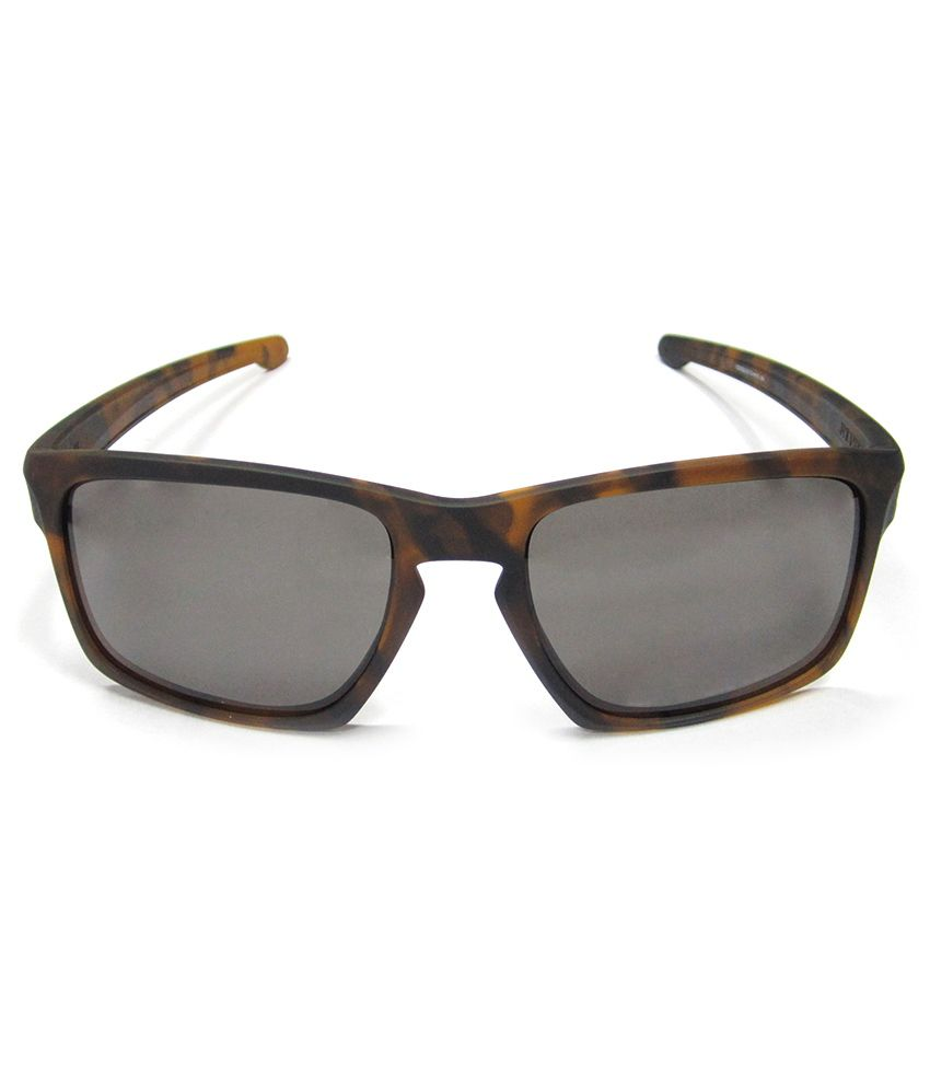 f86cd56eab Oakley Sliver OO 9262-03 Medium Sunglasses - Buy Oakley Sliver OO ...