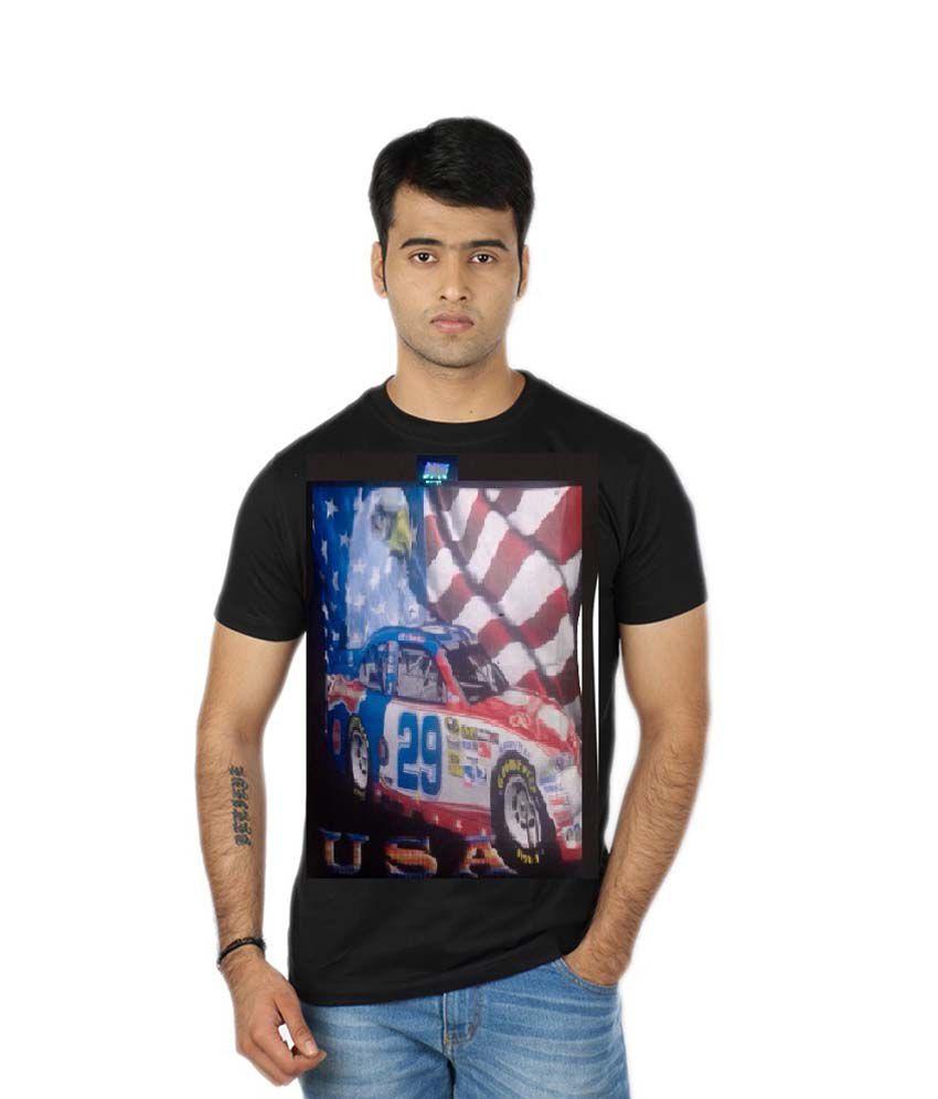 Men T- Shirt Combos of Four