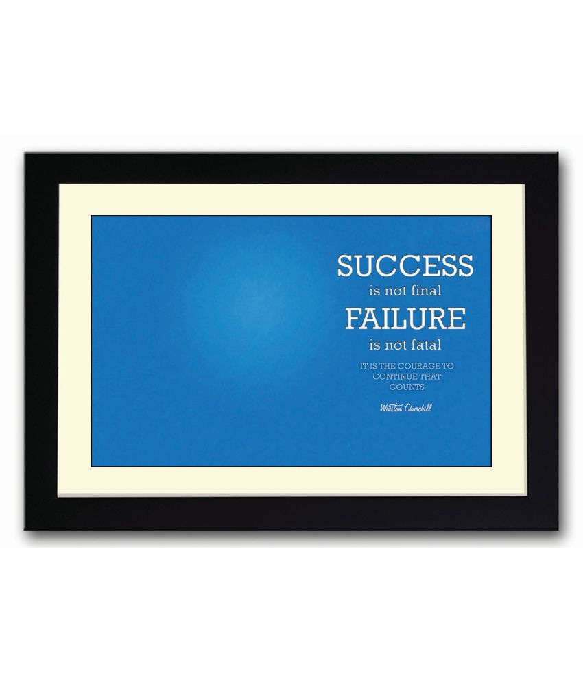 Attributions of Success and Failure