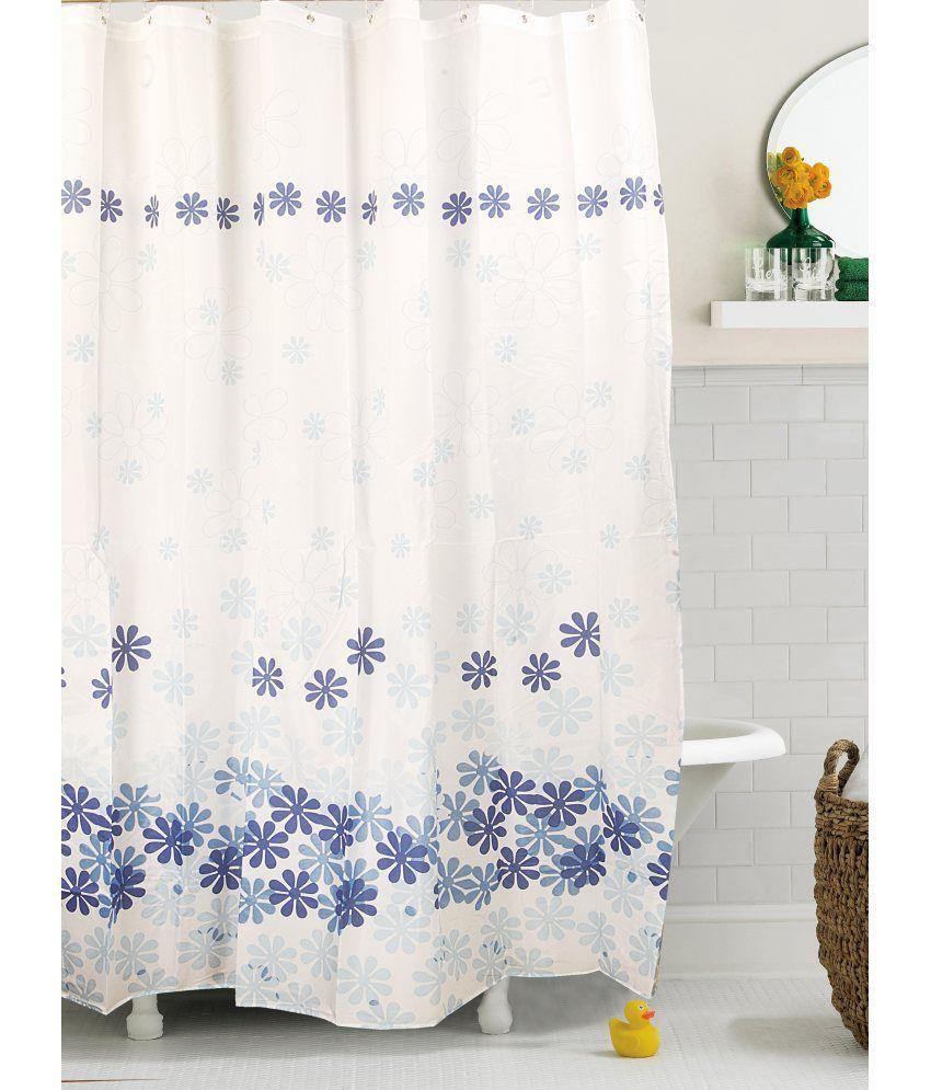 Bianca Polyester Shower Curtain Buy Bianca Polyester Shower Curtain Online At Low Price Snapdeal