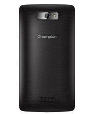 Champion My Phone 43 3G Mobile Black