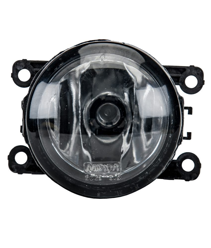 Uno Minda Fog Lamp Kit With Wiring Relay Switch Buy Price Of