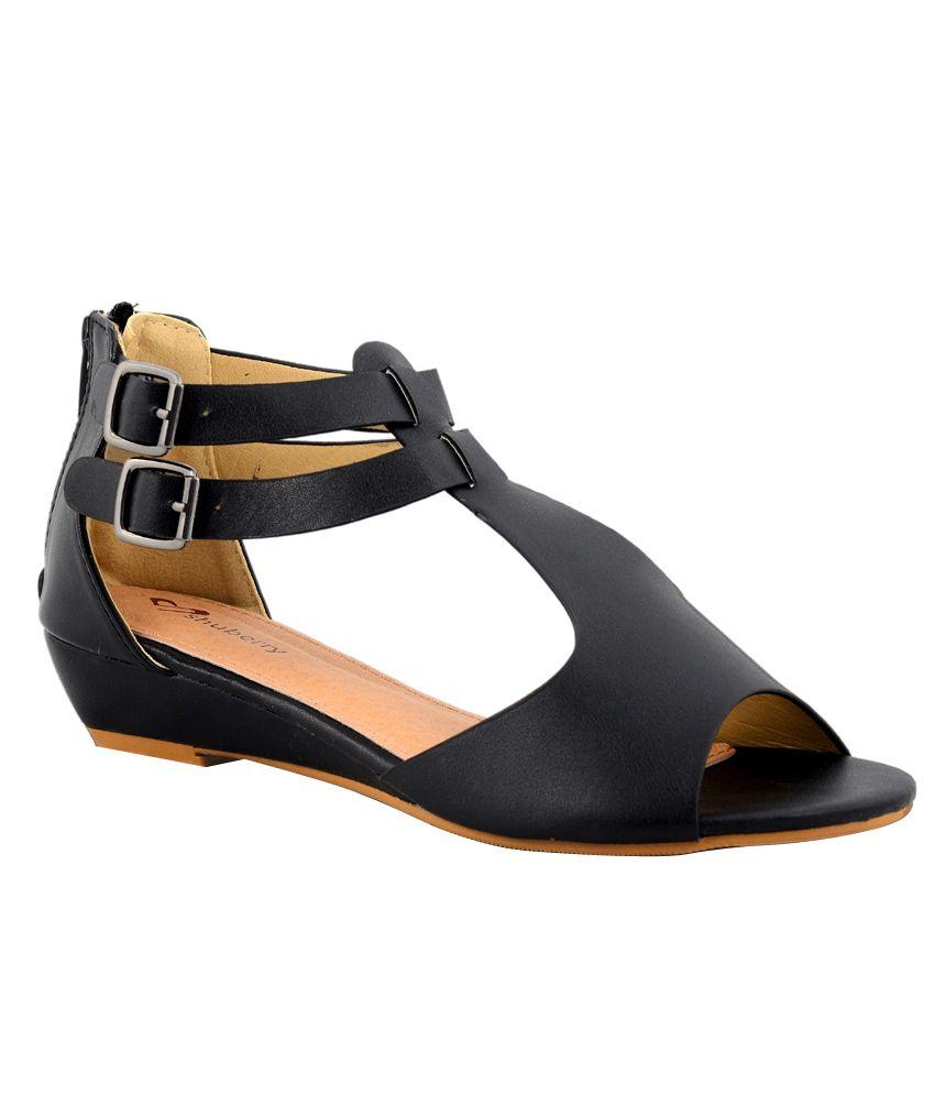 Shuberry Gladiator Sandal For Women