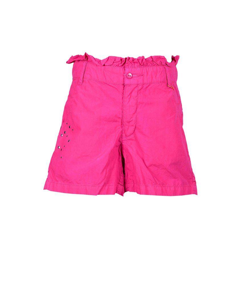 Ello Dk Pink Shorts For Kids