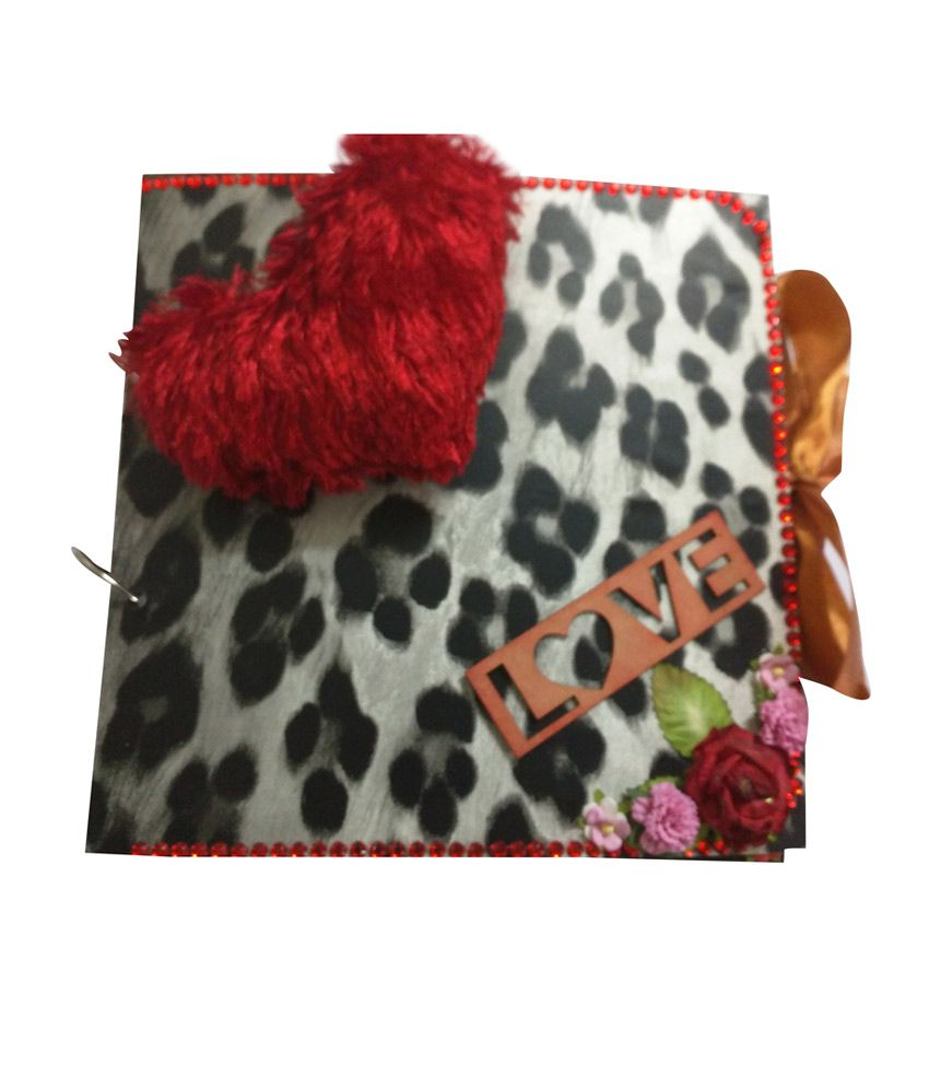 Redgrapess Love Journal Greeting Cards Buy Online At Best Price In
