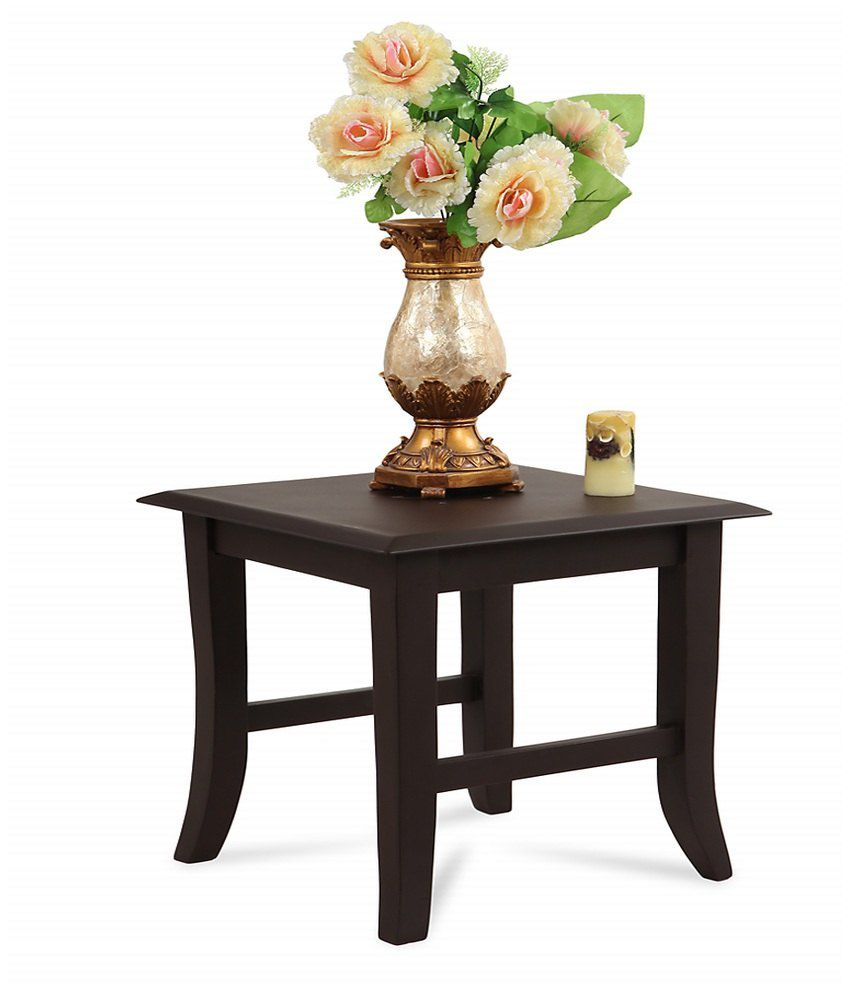 ARRA Woody End Table