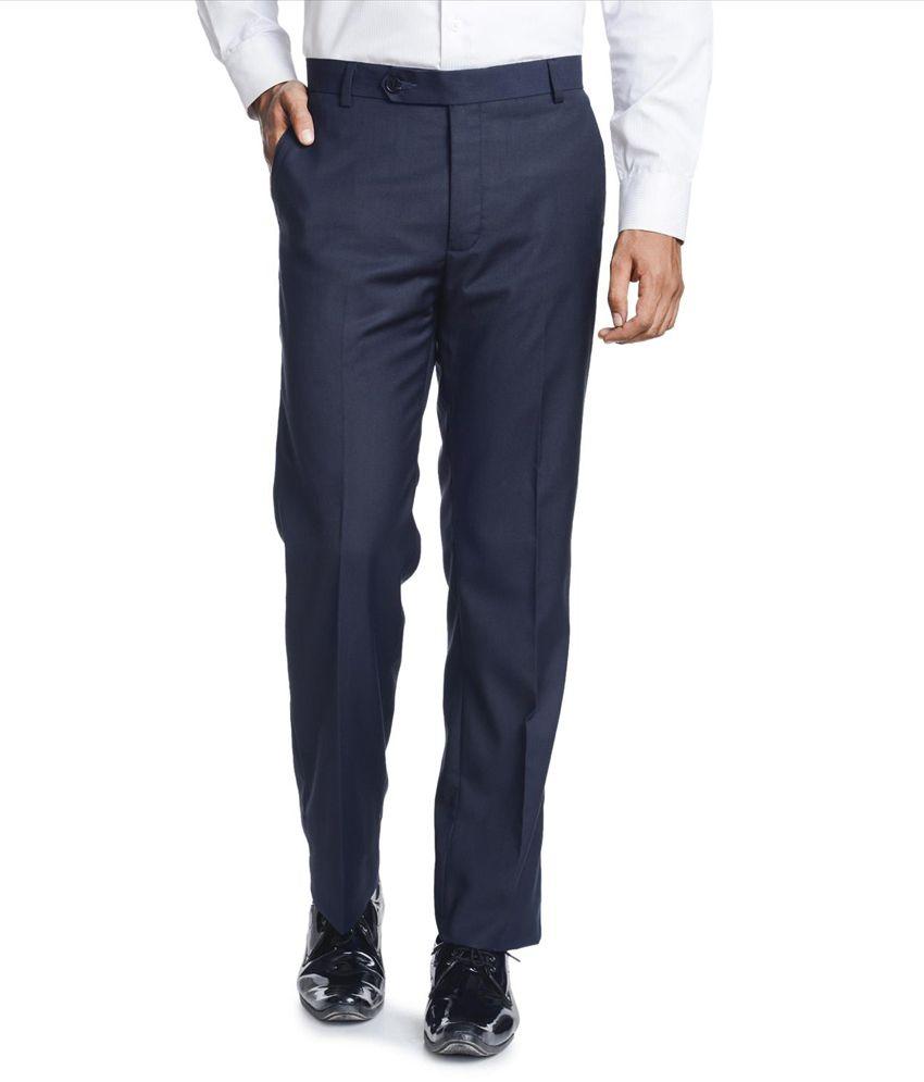 Adam In Style Elite Formal Men's Trouser