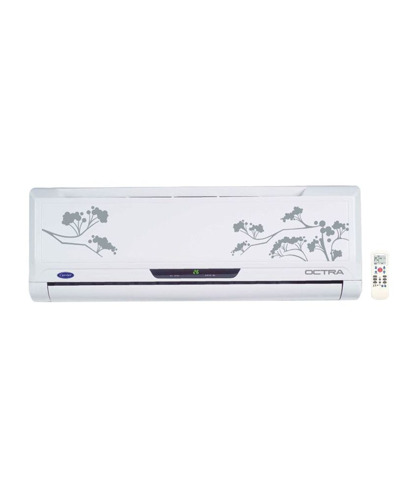 Carrier-Midea-Octra-1.5-Ton-3-Star-Split-Air-Conditioner