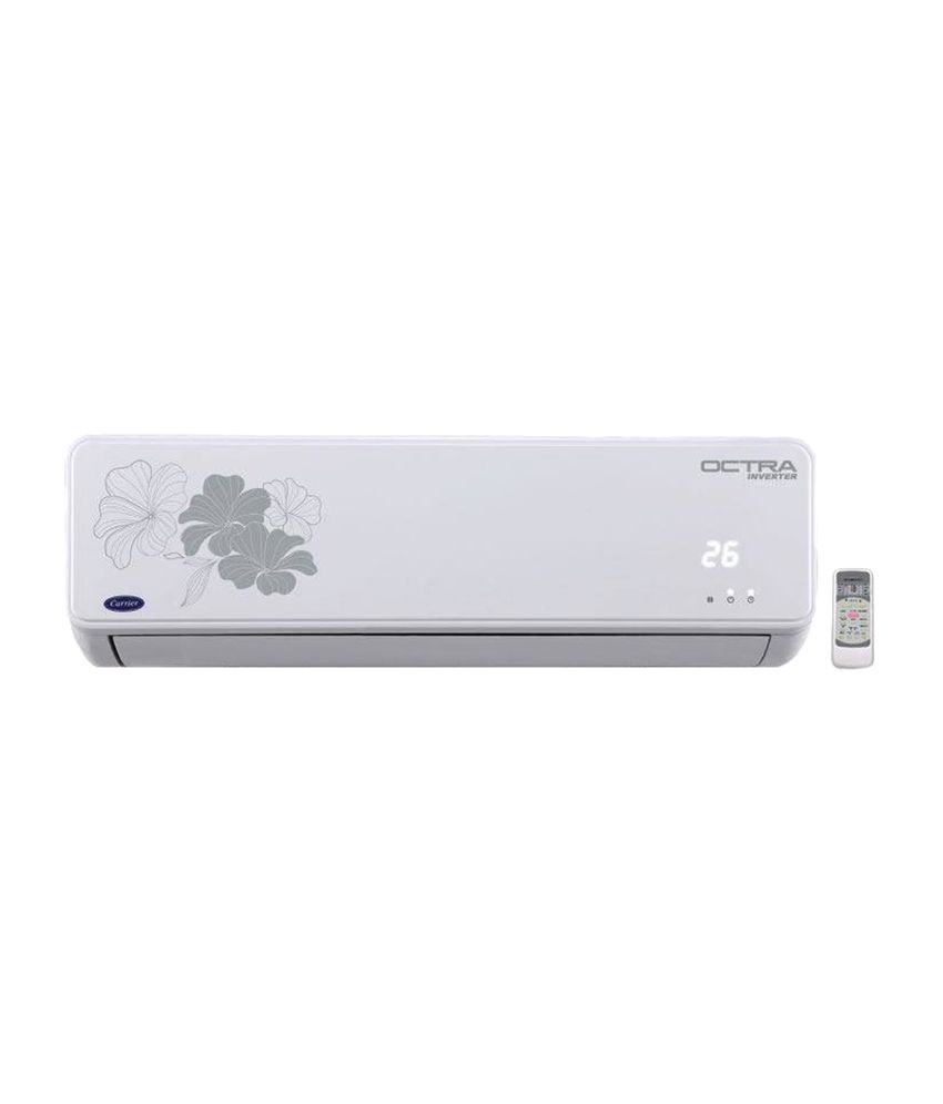 Carrier-Midea-Octra-1-Ton-Inverter-Split-Air-Conditioner