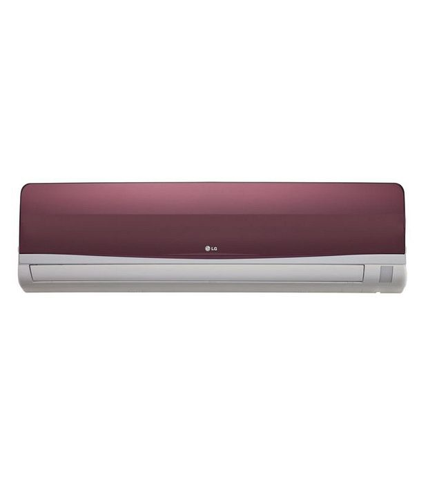 LG L-Energia Wine LSA3WT5D 1 Ton 5 Star Split Air Conditioner