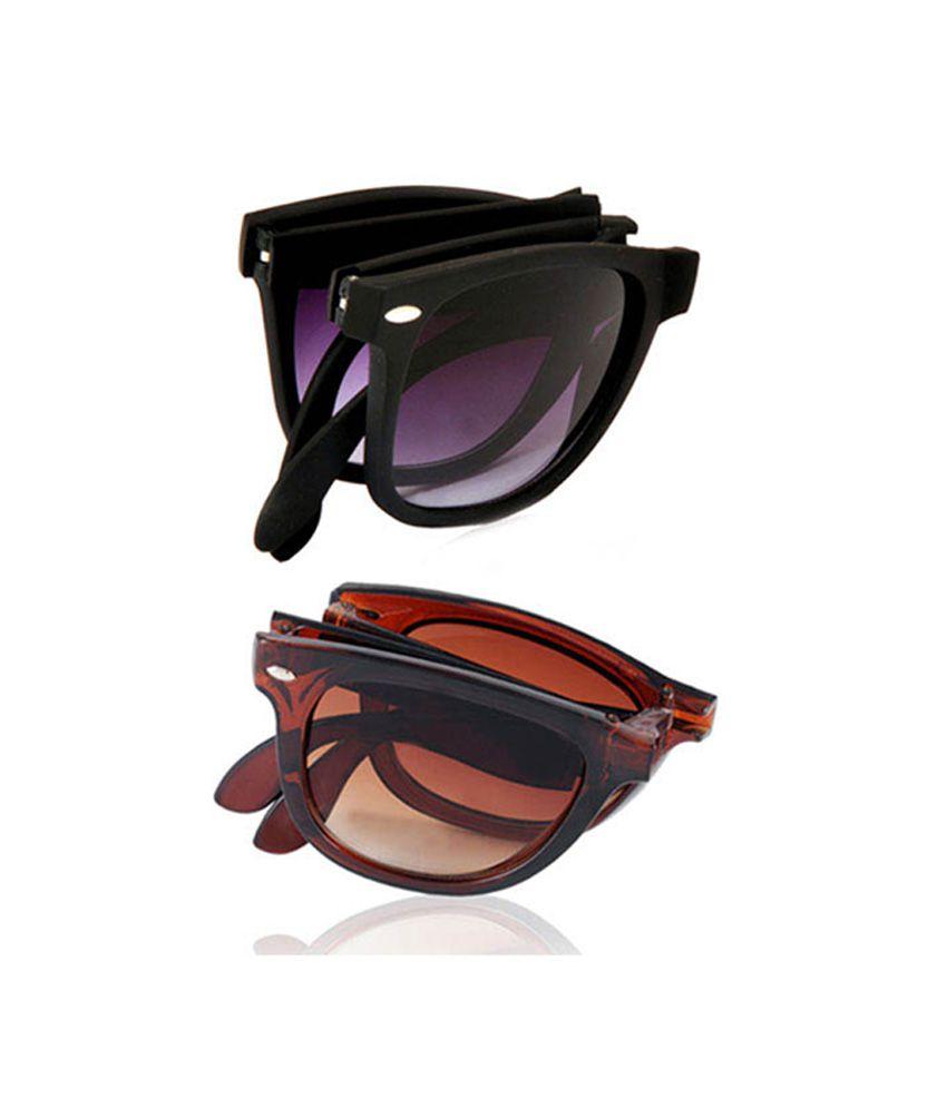 Aoito Foldable Designer Sunglasses