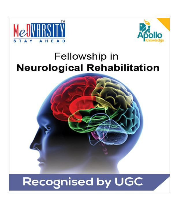 Certified Online Fellowship in Neurological Rehabilitation By
