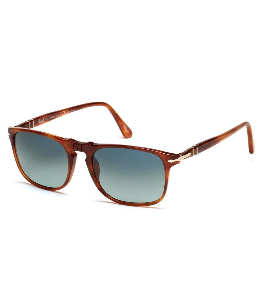 e9704d042f4 Persol 3059-S 96 S3 Terra di Siena 54-18-145 Square Unisex Sunglasses - Buy  Persol 3059-S 96 S3 Terra di Siena 54-18-145 Square Unisex Sunglasses  Online at ...