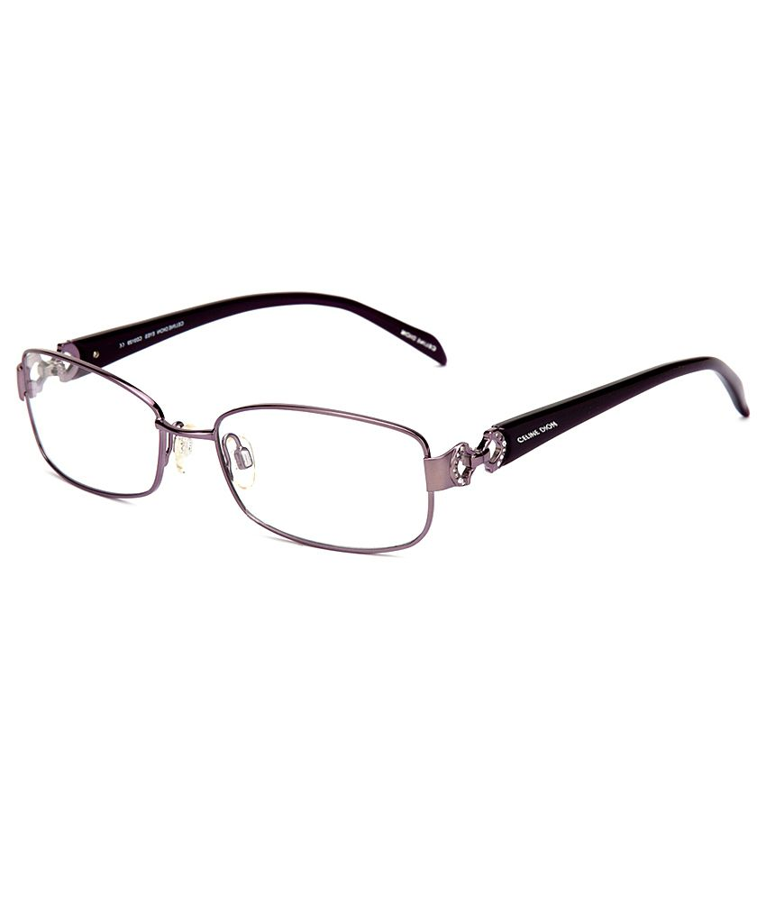 d3d00e0c08 Celine Dion CD3129 C51 Women Eyeglasses - Buy Celine Dion CD3129 C51 Women Eyeglasses  Online at Low Price - Snapdeal