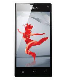 Xolo prime ( 8GB , 1 GB ) Black