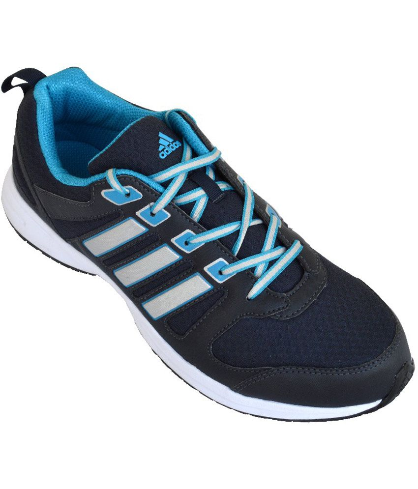 adidas blue lace sport shoes buy adidas blue lace sport
