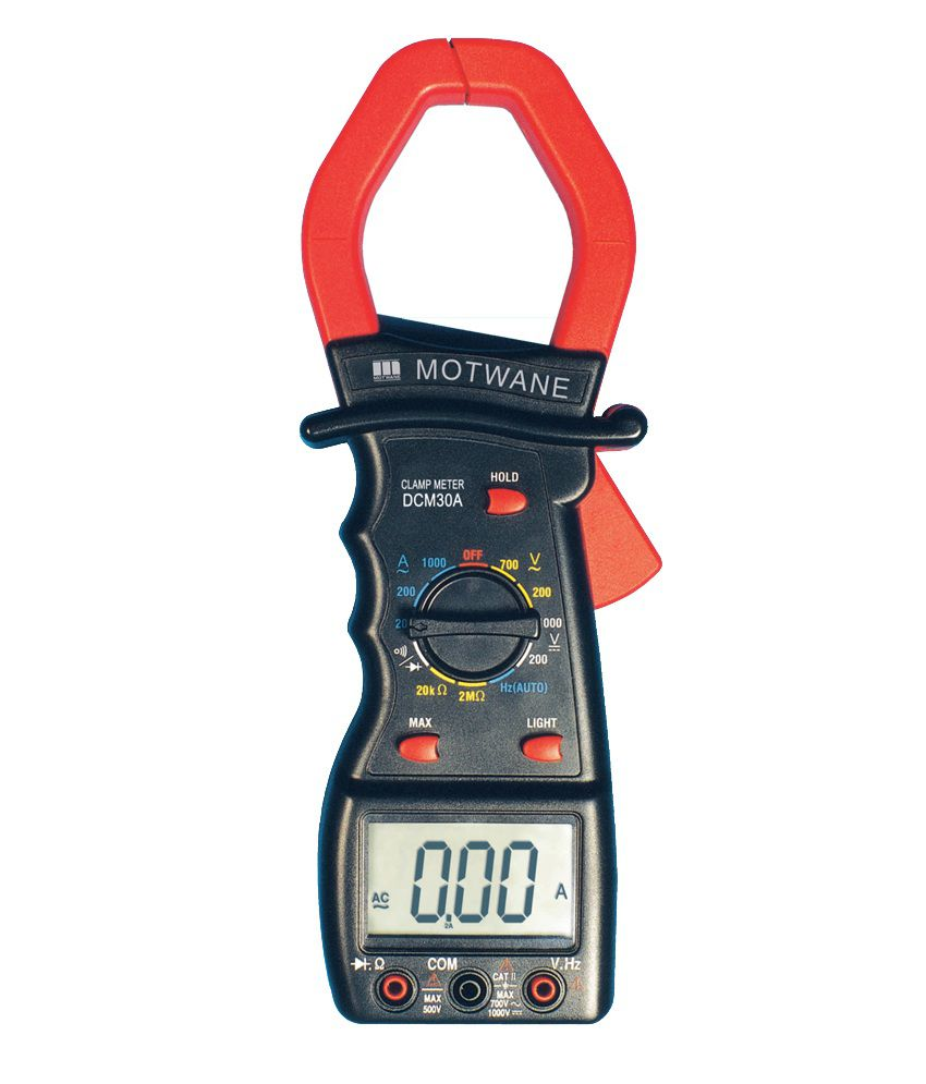 Motwane-DCM-30A-Clamp-Meter