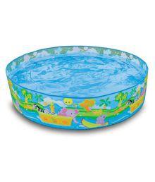 Intex Inflatable Plastic Pool