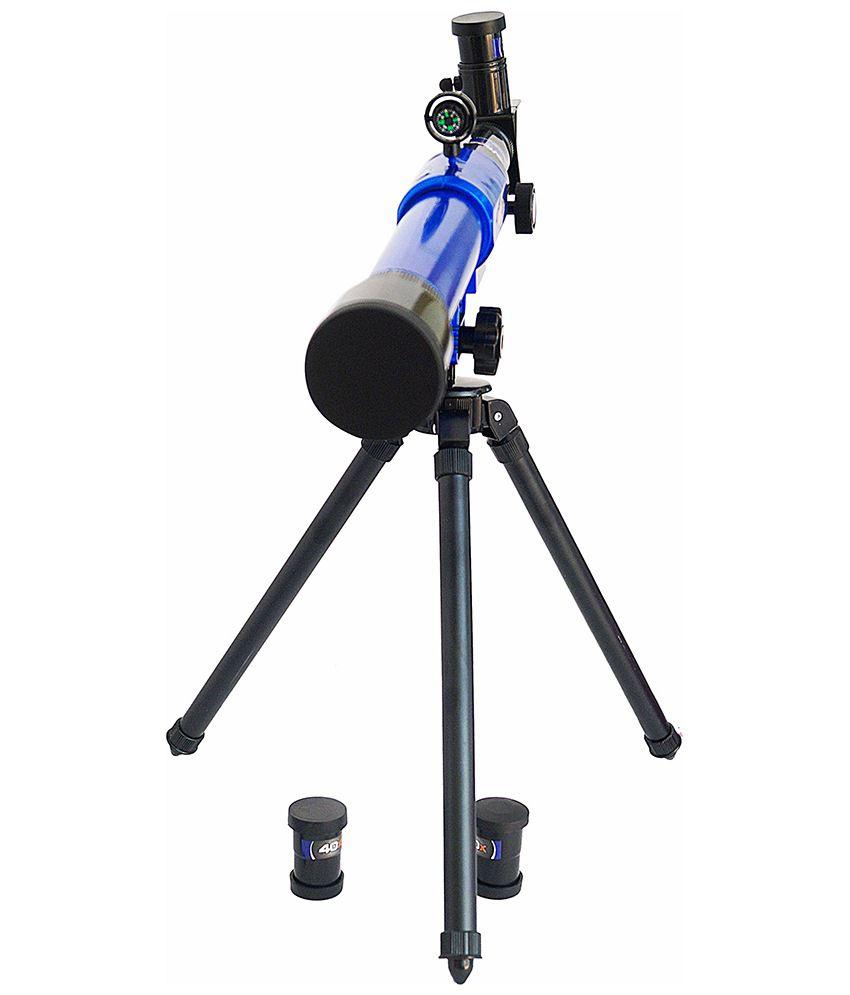 Parv Collections Microscope & Telescope