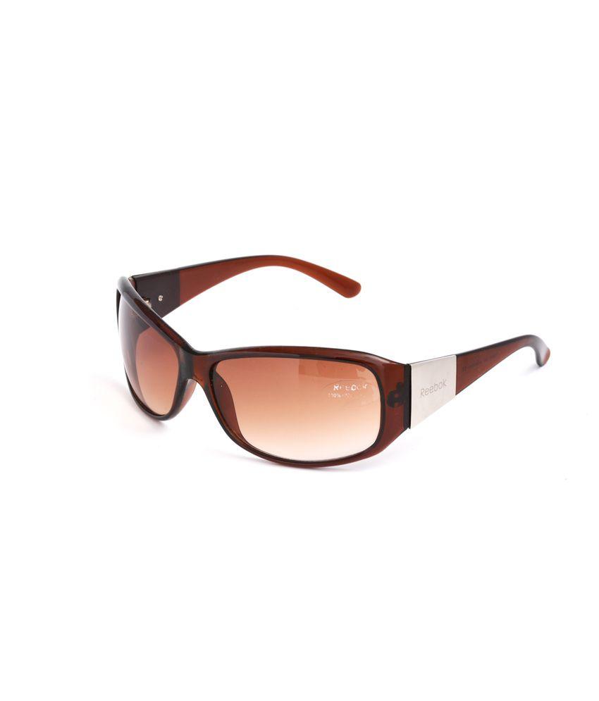 749f533e1250 Reebok Miramar Brown Women Sunglasses - Buy Reebok Miramar Brown Women  Sunglasses Online at Low Price - Snapdeal