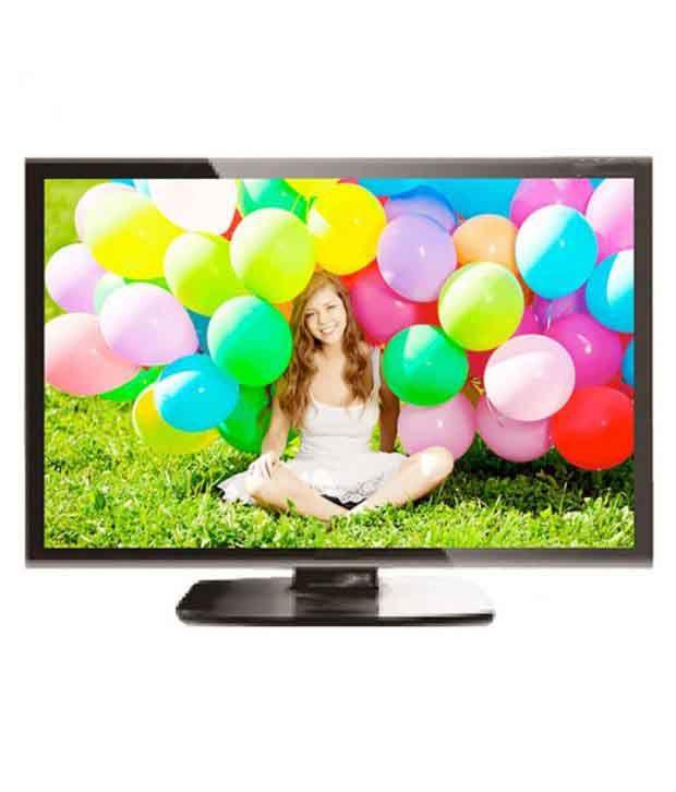 Sansui SJX22FB-02CKF 55cm (22) Full HD LED Television