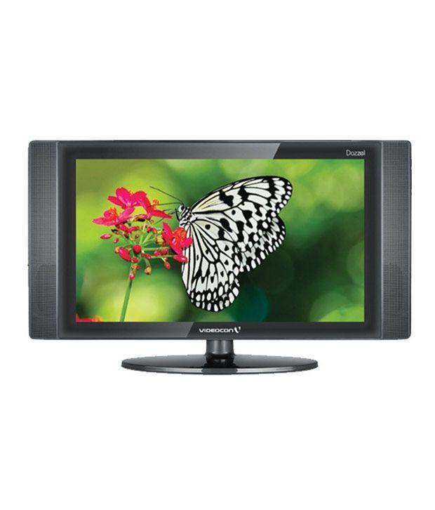 Videocon VJY16HH-6MA/ VJY16HH-6MK 40 cm (16) LED Television