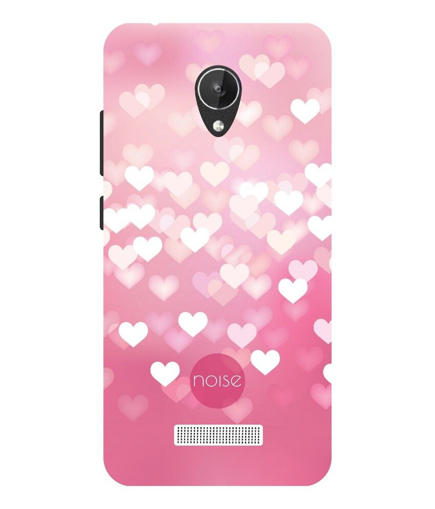 big sale 83b20 5bcea Micromax Canvas Spark Q380 Printed Covers by Noise -