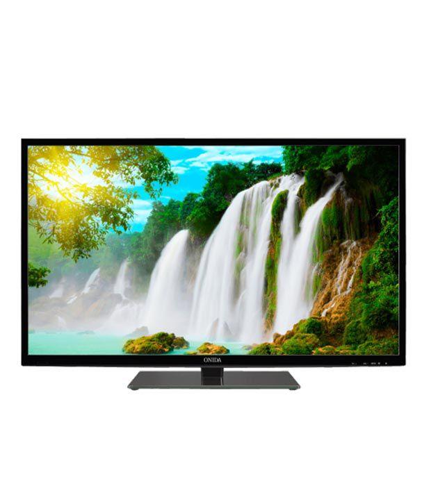 Onida LEO32HS  81 cm (32) HD Ready LED Television