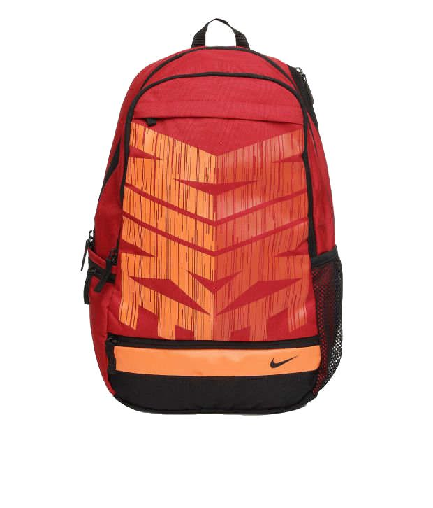 Nike Classic Line Backpack Red and Orange Backpack - Buy Nike Classic Line  Backpack Red and Orange Backpack Online at Best Prices in India on Snapdeal c59da06850