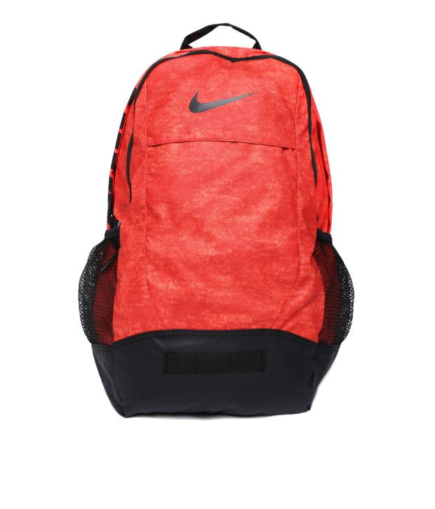 Buy red nike backpack   OFF66% Discounted 709d00aa25