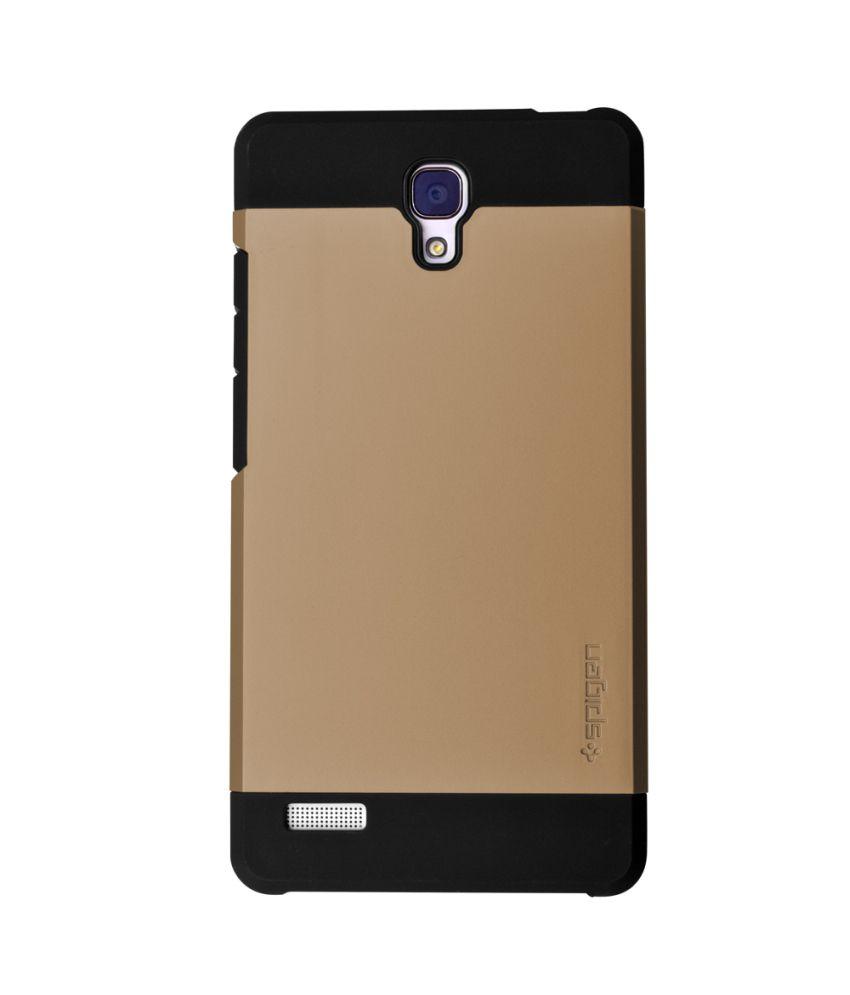 newest 98ee4 61f51 Gng Golden Back Case Cover Xiaomi Mi3 Mi 3 Spigen