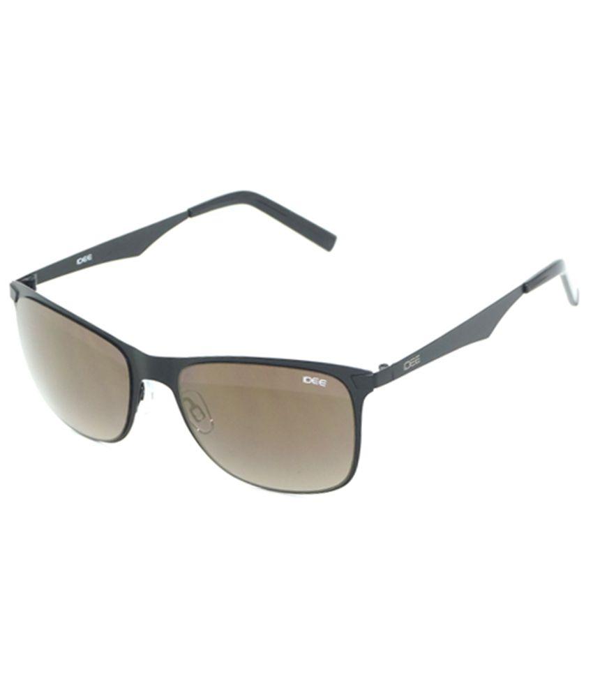 idee black wayfarer sunglasses buy idee black wayfarer