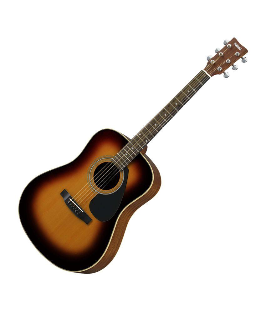 Yamaha Guitar Best Buy