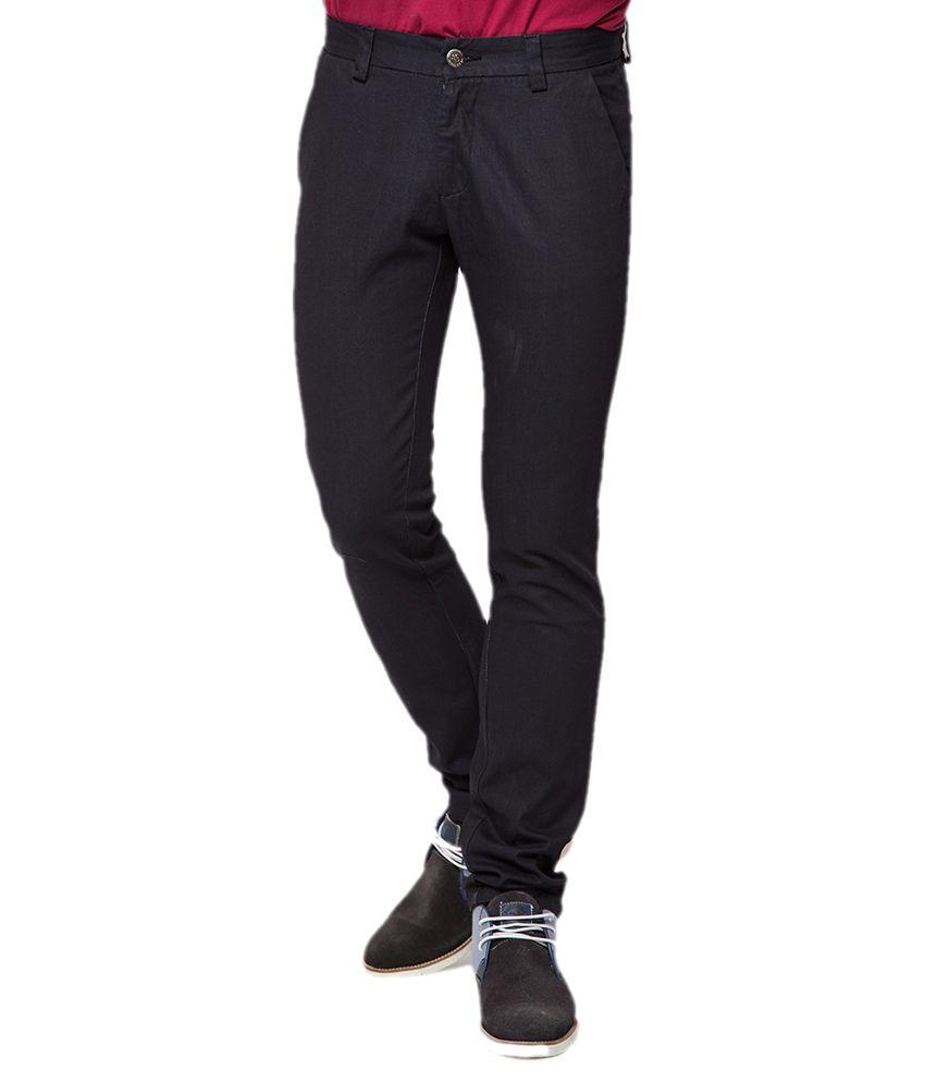 American Swan Blue Regular Fit Jeans