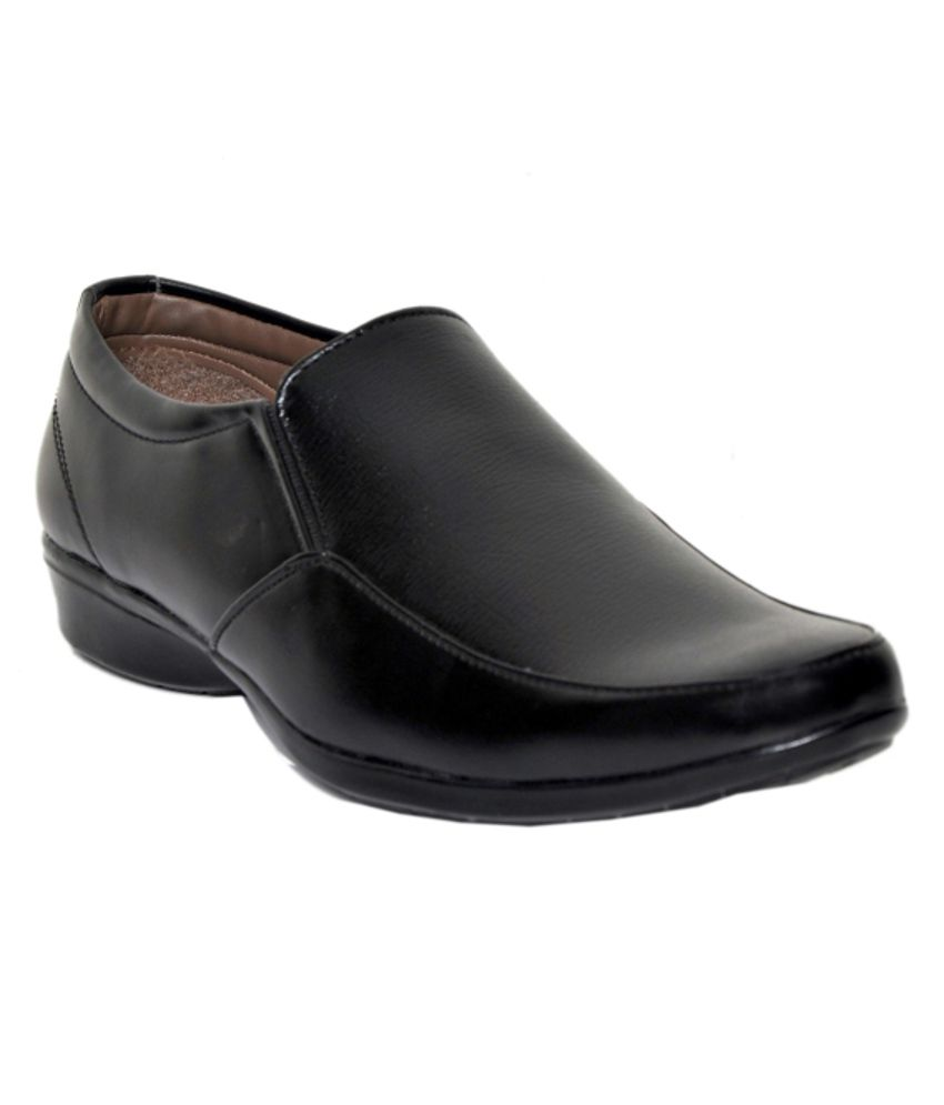Leeport Men Formal Shoes