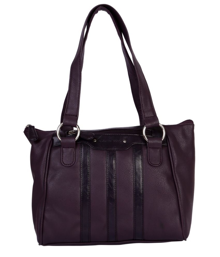 Austin Reed 9361321 Purple Shoulder Bags Buy Austin Reed 9361321 Purple Shoulder Bags Online At Best Prices In India On Snapdeal