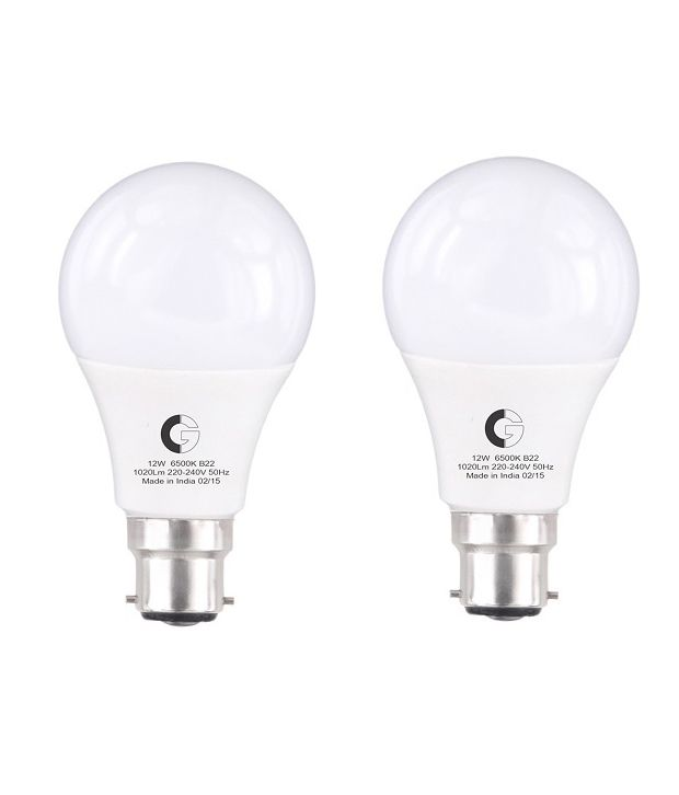 Crompton-Greaves-Led-Bulb-12w-Combo-Pack-Of-2--Cool-Day