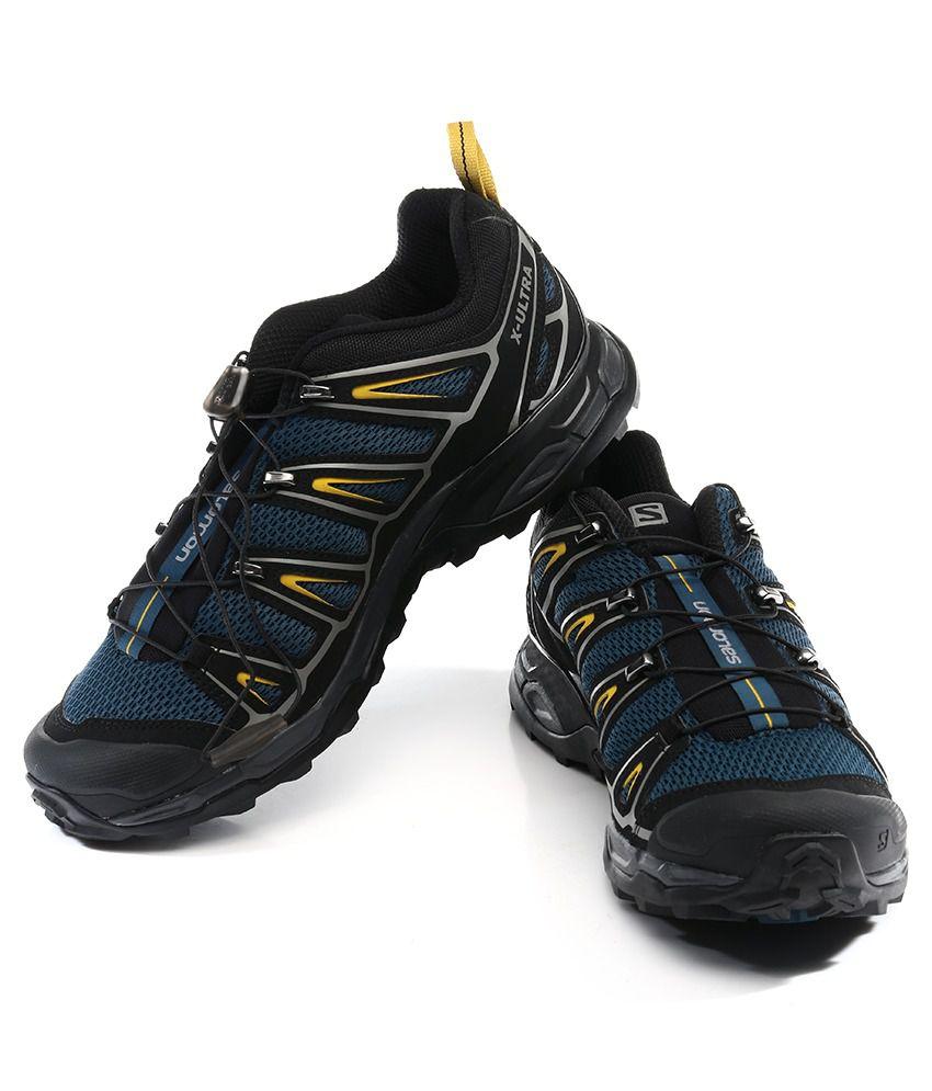 super popular 404b1 bace8 Salomon X Ultra 2 Navy Sport Shoes