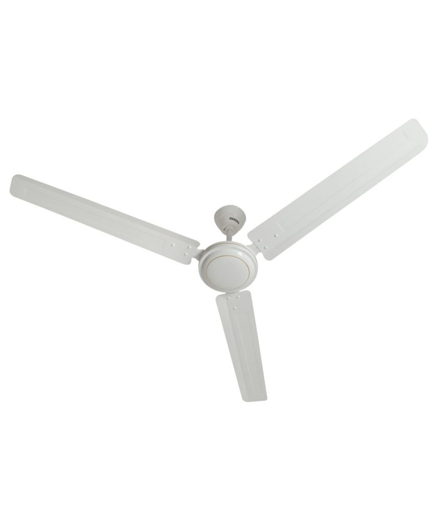 Price To Install Ceiling Fan: Usha 56 Swift Ceiling Fan White Price In India