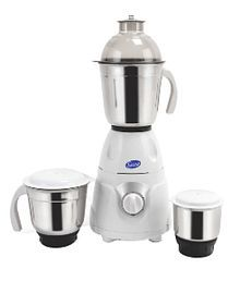 Glen GL 4027 Mixer Grinder white