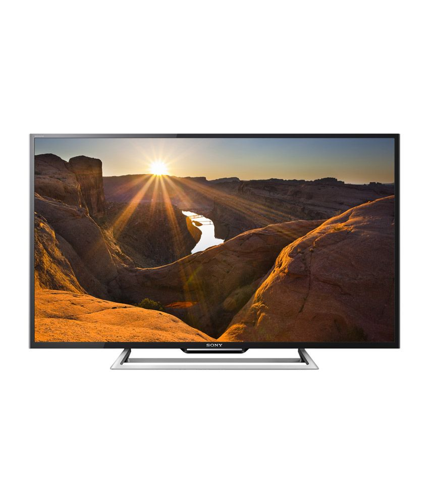 Sony KLV-40R562C 101.6 cm (40) Full HD Internet LED Television