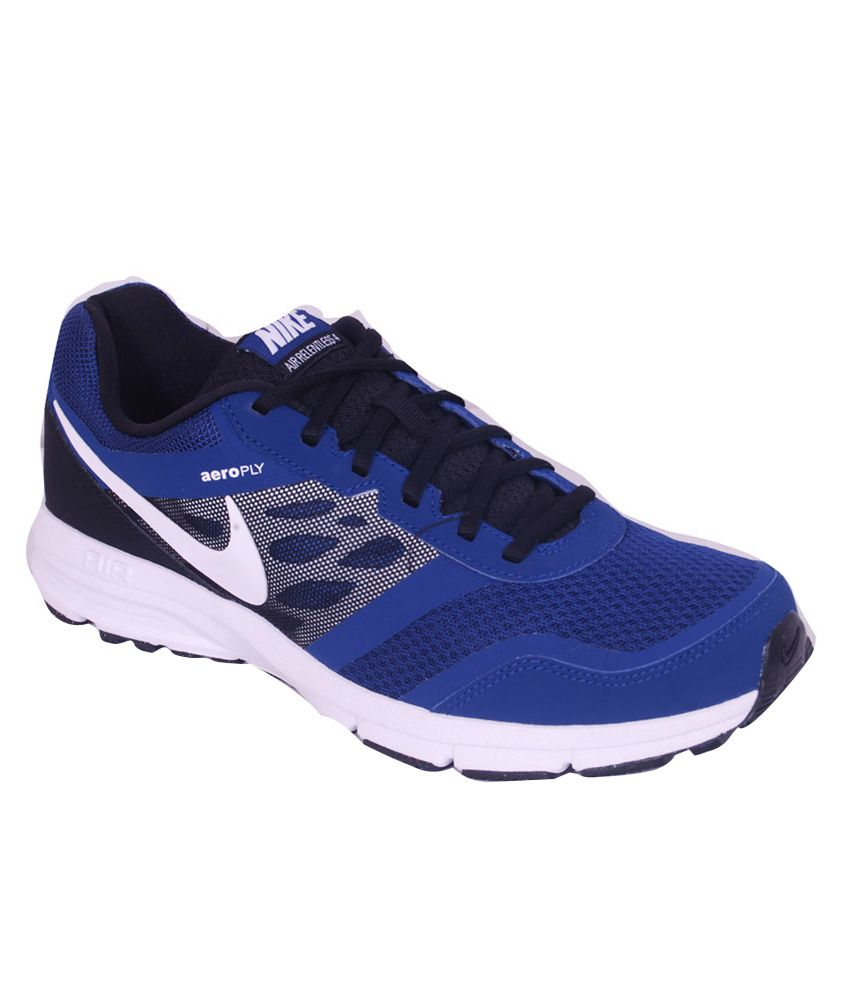 Nike Air Relentless 4 Msl Blue Running schuhe Buy Nike Air