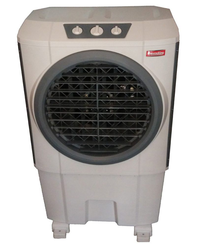 Thermoking 75 Blast Desert Cooler white and brown