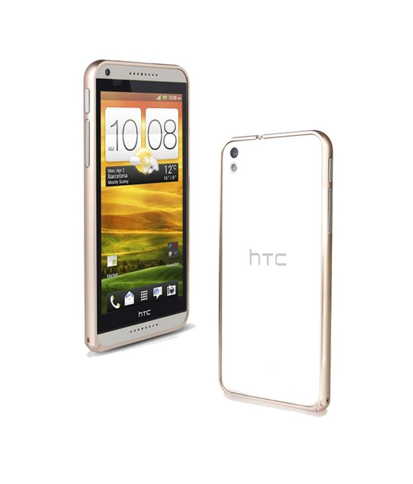 wholesale dealer f93a6 a36ca Stern and Lowe Bumper Cover for HTC Desire 826