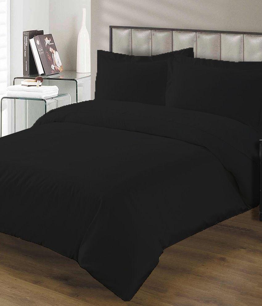 Plain Single Bed Sheets Online