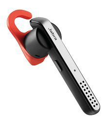 Jabra Stealth Wireless Bluetooth Headset - Black for sale  Delivered anywhere in India