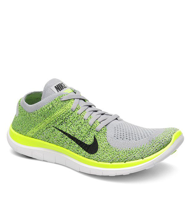 best website 2cf59 ec19c Nike Free 4.0 Flyknit - Buy Nike Free 4.0 Flyknit Online at Best Prices in  India on Snapdeal