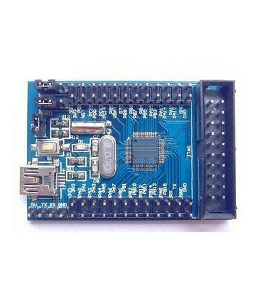 New ARM Cortex-M3 STM32F103C8T6  Minimum System Development Board STM32